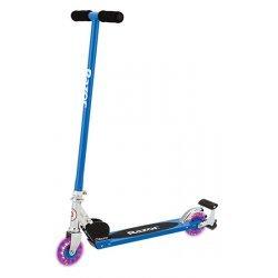 Razor S Spark Scooter - Blue