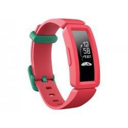 Fitbit Αce 2 (for Kids) Activity Tracker - Ροζ / Πράσινο