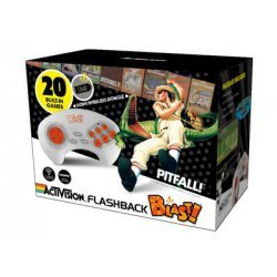 Activision Flashback Blast! - AT Games