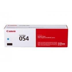 CANON  CRG054C Magenta(1200 pgs) - Toner Cartridge Κυανό