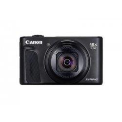 CANON PowerShot SX740 HS - κάμερα Compact - Μαύρο