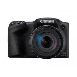 Canon Powershot SX430 IS - κάμερα Compact - Μαύρο