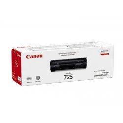Canon 725 - Μαύρο - Δοχείο μελανιού