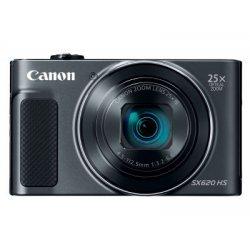 Canon Powershot SX620 HS - κάμερα Compact - Μαύρο