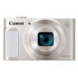 Canon Powershot SX620 HS - κάμερα Compact - Λευκό