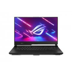 "ASUS ROG Strix SCAR 17 G733QM-HG001T 17.3"" (R7-5800HS/16GB/1TB/RTX 3060 6GB/Windows 10 Home) - Laptop"