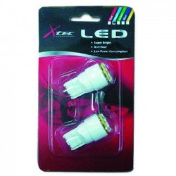 LED 7440 15S WHITE X-TEC