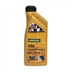 Λάδια αυτοκινήτου Ansoil VSI 01992A 10W-40 1lt