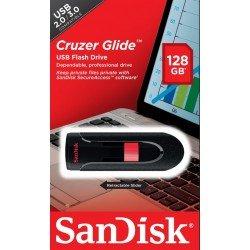 SanDisk SDCZ600-128G-G35 Glide USB 3.0 128GB