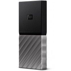 WD MyPassport SSD 256GB