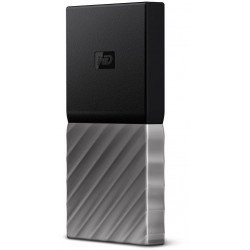 WD MyPassport SSD 1TB