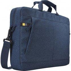 CASE LOGIC HUXA-115B BLUE Τσάντα LAPTOP 15\'\'