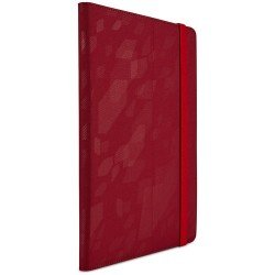"CASE LOGIC CBUE-1210 RED Surefit Folio 9""-10\"" Tablets"