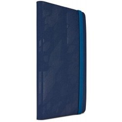 "CASE LOGIC CBUE-1208 DRESS BLUE Surefit Folio 8"" Tablets"