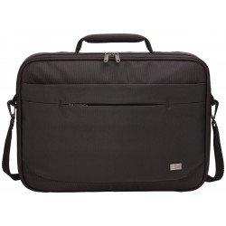 CASE LOGIC ADVB-116 BLACK Advantage Laptop Clamshell Bag 15.6