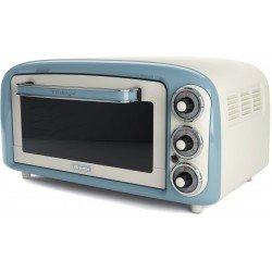 ARIETE 0979/05 Vintage Electric Oven 18L BLUE
