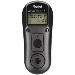 Rollei 28007 (S) Wireless Remote for Canon