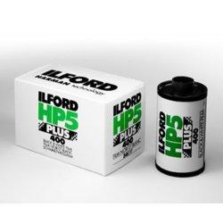 ILFORD 135-36 HP5 PLUS