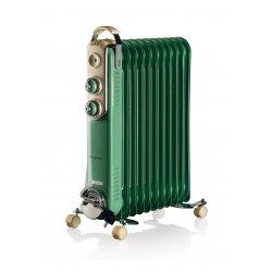 ARIETE 0839/04 OIL RADIATOR 11 FINS GREEN