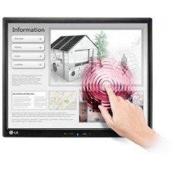 """LG MONITOR 17MB15T-B, LCD TFT TN TOUCH SCREEN, 17"""", 5:4, 250 CD/M2, 5.000.000:1, 5MS, 1280x1024, 15PIN DSUB, 3YW & 0 PIXEL."""