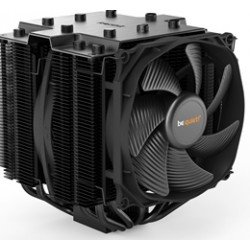 BEQUIET CPU COOLER DARK ROCK PRO 4 BK022, 250W TDP, INTEL LGA 775/115X/1366/2011(-3) SQUARE ILM/2066, AMD AM2(+)/AM3(+)/AM4/FM1/FM2(+), 3YW.