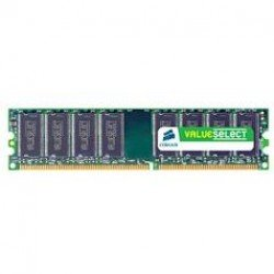 CORSAIR RAM DIMM 4GB CMV4GX3M1A1333C9, DDR3, 1333MHz, LTW.