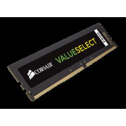 CORSAIR RAM DIMM 4GB CMV4GX4M1A2666C18, DDR4, 2666MHz, LTW.
