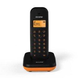 Alcatel Ασύρματο τηλέφωνο με αναγνώριση κλήσης Dect E155