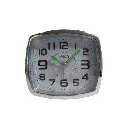 Telco Αναλογικό ρολόι με φως 6119