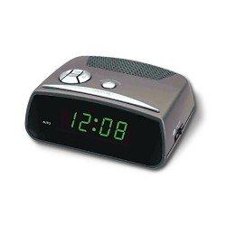 Telco Ψηφιακό ρολόι ρεύματος με πράσινα Led AV-203B