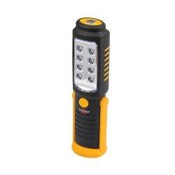 Brennenstuhl Φωτιστικό Χειρός με 18 LED Μπαταρίας