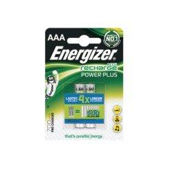 Energizer Επαναφορτιζόμενες μπαταρίες σε blister AAA/700mAh