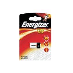 Energizer Μπαραρία Λιθίου CR2/3V BLISTER 1