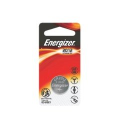 Energizer Μπαραρία λιθίου κουμπί σε blister CR2012/3V