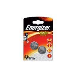 Energizer Μπαταρία λιθίου κουμπί σε blister CR2430/3V