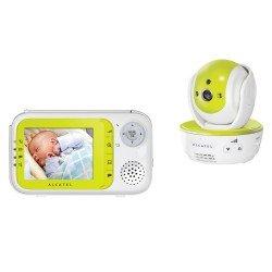 Alcatel Ενδοεπικοινωνία Baby Link 700