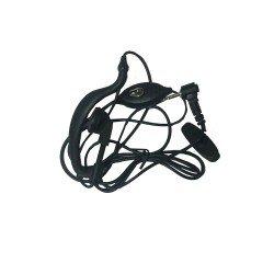 Telco Ακουστικό για Walkie Talkie T48 και T388 Headset