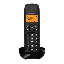 Alcatel Ασύρματο τηλέφωνο Μαύρο C350