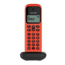 Alcatel Ασύρματο τηλέφωνο Κόκκινο D285