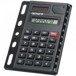 Genie 325 Αριθμομηχανή τσέπης με τρύπα για φακέλους