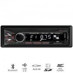 Osio ACO-4515UBT Ηχοσύστημα αυτοκινήτου με Bluetooth, κάρτα SD και Aux-In