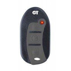 GT Auto Alarm GT 889 Τηλεχειριστήριο με 3 κουμπιά για GT 905 και GT 918