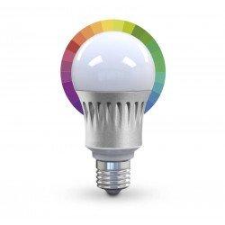 Luxxus NCL002E27 Πολύχρωμη λάμπα LED ανταλλακτικό