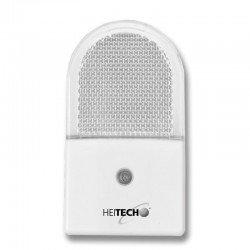Heitech 04002290 Φωτάκι νυκτός LED με αισθητήρα φωτεινότητας