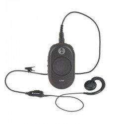 Motorola CLP446 Επαγγελματική ενδοεπικοινωνία με ακουστικό