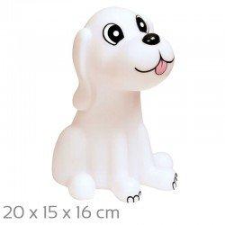 Heitech 04000417 BELLO Φωτάκι νυκτός LED σκυλάκι