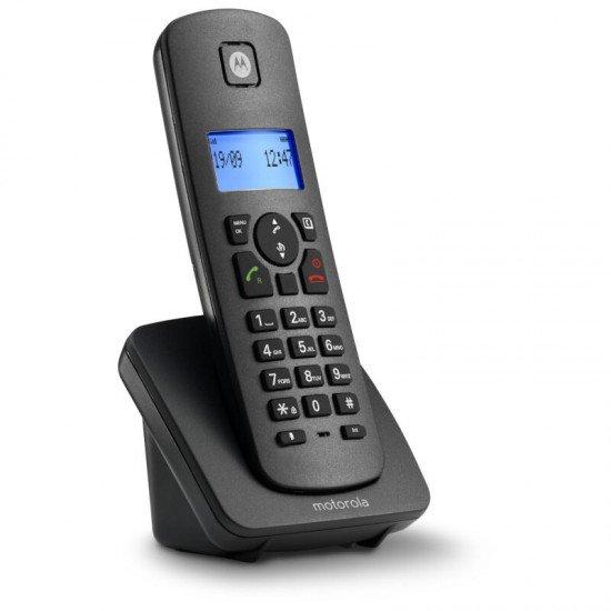 Motorola C4201 COMBO Ενσύρματο και ασύρματο τηλέφωνο σετ