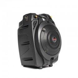 Akai SS022A-X6 Φορητό ηχείο Bluetooth με ενισχυτή, USB και κάρτα SD – 30 W RMS