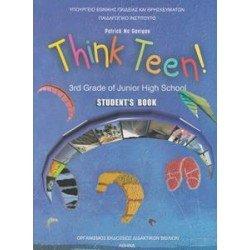 ΑΓΓΛΙΚΑ Γ ΓΥΜΝΑΣΙΟΥTHINK TEEN! 3ST GRADE STUDENT'S BOOK