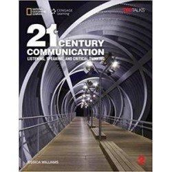 21 CENTURY COMMUNICATION LEVEL 2 (LISTENING, SPEAKING AND CRITICAL THINKING)